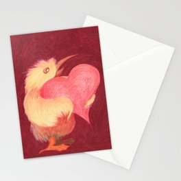 Lots of Love Stationery Cards