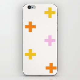 XX iPhone Skin