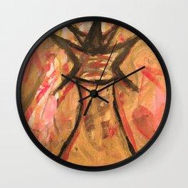 Anti Wall Clock