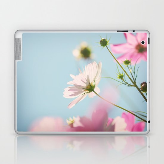 A perfect summer day Laptop & iPad Skin
