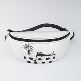 Why we cannot have nice things Fanny Pack
