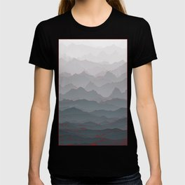 Mountains of Madness I T-shirt