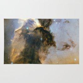 The Eagle Nebula Rug