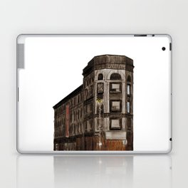 RODIER BUILDING Laptop & iPad Skin