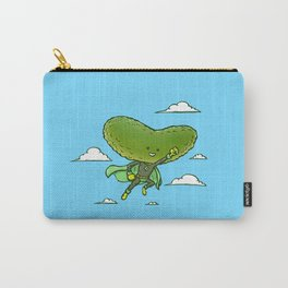 The Super Pickle Carry-All Pouch