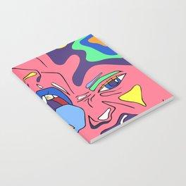 Trippy Triplets Notebook