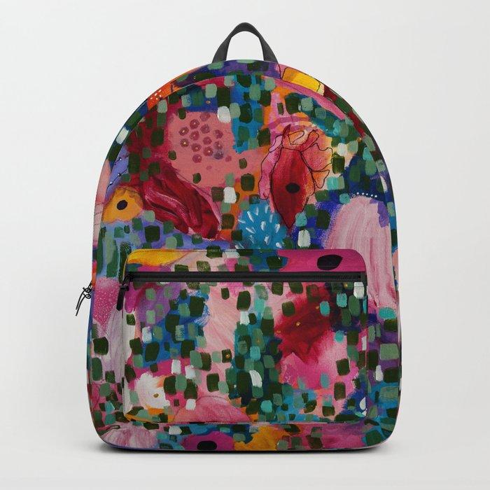 Kabloom #10 Backpack