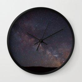 Lake Kalamalka Wall Clock