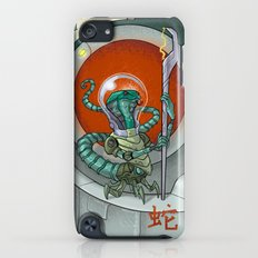 Astro Zodiac Force 06: Snake Slim Case iPod touch