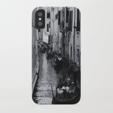 Follow iPhone X Slim Case