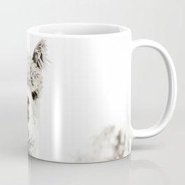 Tio Farm Alpaca 2 Coffee Mug