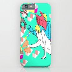 b-reach Slim Case iPhone 6s