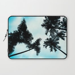 Turquoise Fun - nature photography Laptop Sleeve