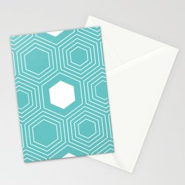 HEXMINT2 Stationery Cards
