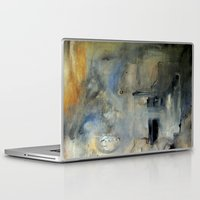 imagerybydianna Laptop & iPad Skins featuring take from mine by Imagery by dianna
