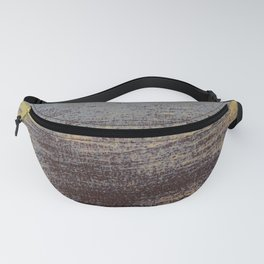 Rusty paint Fanny Pack