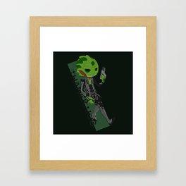 Thane Krios Framed Art Print