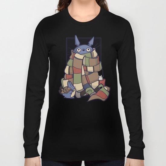TotoWho Long Sleeve T-shirt