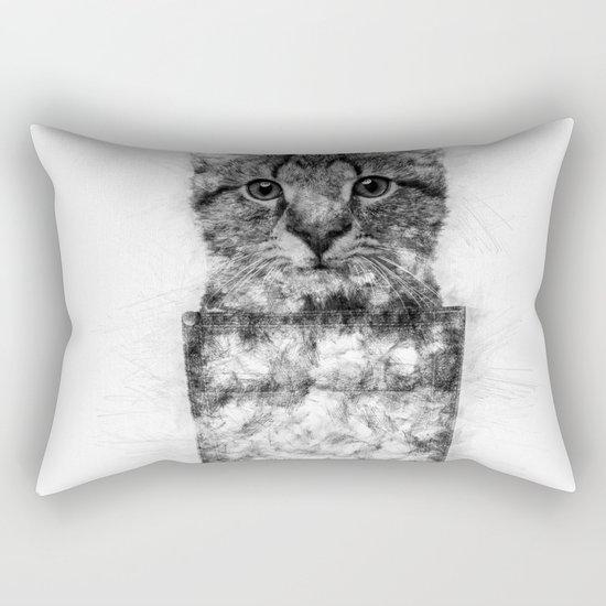 MEAW Rectangular Pillow