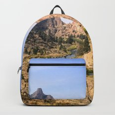 Smith Rock State Park Backpack