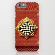 Emboss Slim Case iPhone 6s