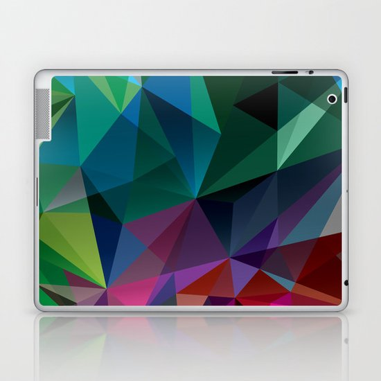 Autumn Equinox 2010 Laptop & iPad Skin