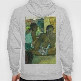"""Paul Gauguin """"Te Rerioa (The Dream)"""" Hoody"""