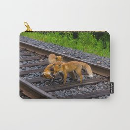Urban Fox V Carry-All Pouch