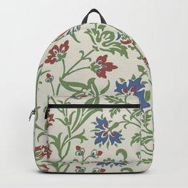 William Morris Brentwood Backpack
