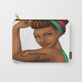 Queen Power Carry-All Pouch