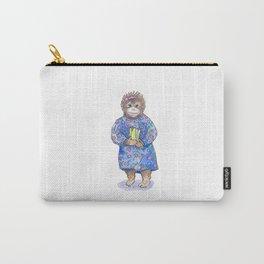 Generous Orangutan Carry-All Pouch