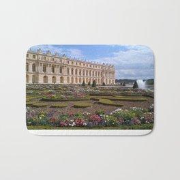 Château de Versailles Bath Mat