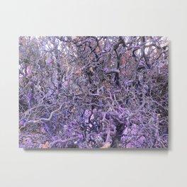 Tree #3 Metal Print