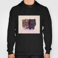 Sticking Together Hoody