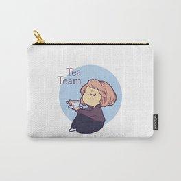 Tea Team Carry-All Pouch