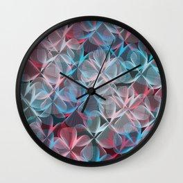 Abstract 159 Wall Clock