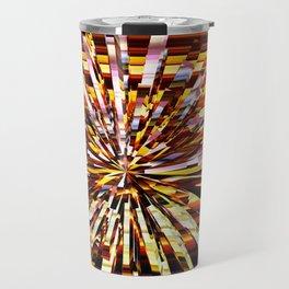 Energy Burst Travel Mug