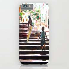Stairs iPhone 6s Slim Case