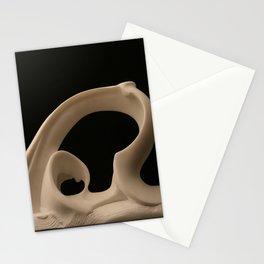 ONDA - Wave Stationery Cards