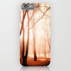 October Snow iPhone 6s Slim Case