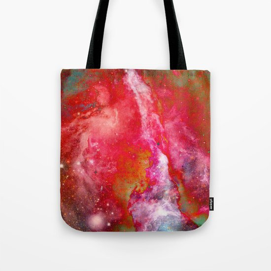 Everything is nothing 23 (therefore it was beautiful) Tote Bag