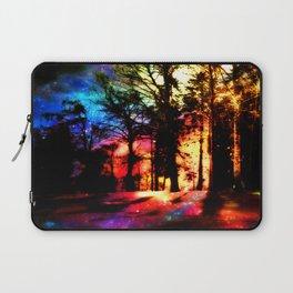 Winterland Laptop Sleeve