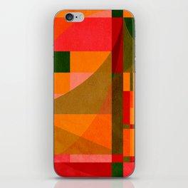 Velas 232 iPhone Skin