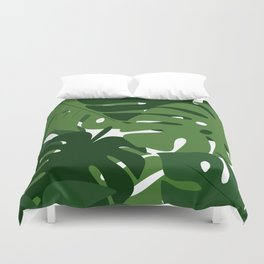 Animal Totem Duvet Cover