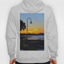 Wynnum Sunset Hoody