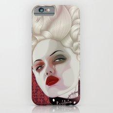 Marie Antoinette Slim Case iPhone 6s