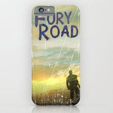 Fury Road Apocalypse Slim Case iPhone 6s