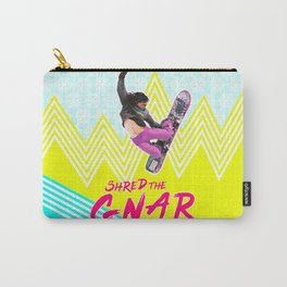 Shred the GNAR 01 Carry-All Pouch