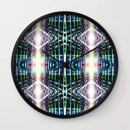 Tron Wall Clock