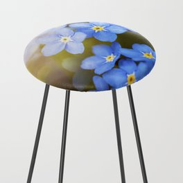 Don't Forget Me no.3863 Counter Stool